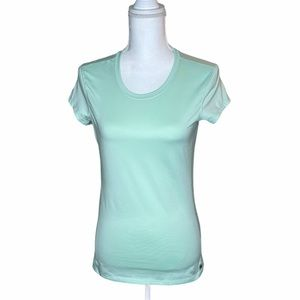 Alo Cool Fit Short Sleeve Shirt